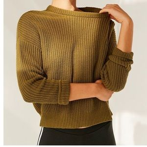 Urban Outfitters: Andi Pullover Sweater